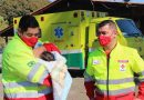 Socorristas da Ecovia salvam bebê de 20 dias, em Paranaguá