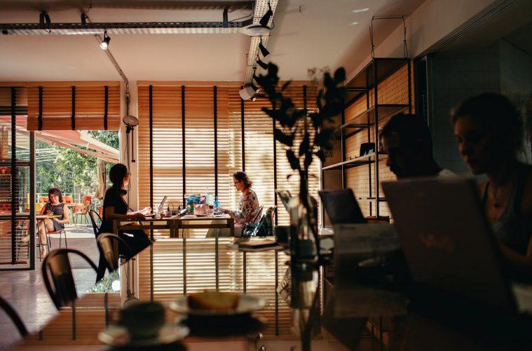 Tecnologías que pueden revolucionar los restaurantes - Foto Helena Lopes