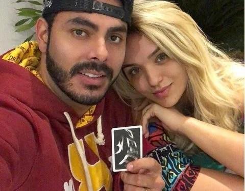 Chega ao fim o casamento do cantor Rodolffo e Rafa Kalimann | Diário de  Goiás