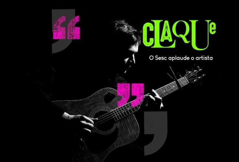 Inscrições para o projeto Claque, do Sesc-GO, começam nesta terça-feira  (1º) | Diário de Goiás