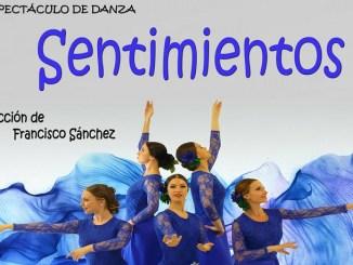 Espectáculo de Danza Setimientos