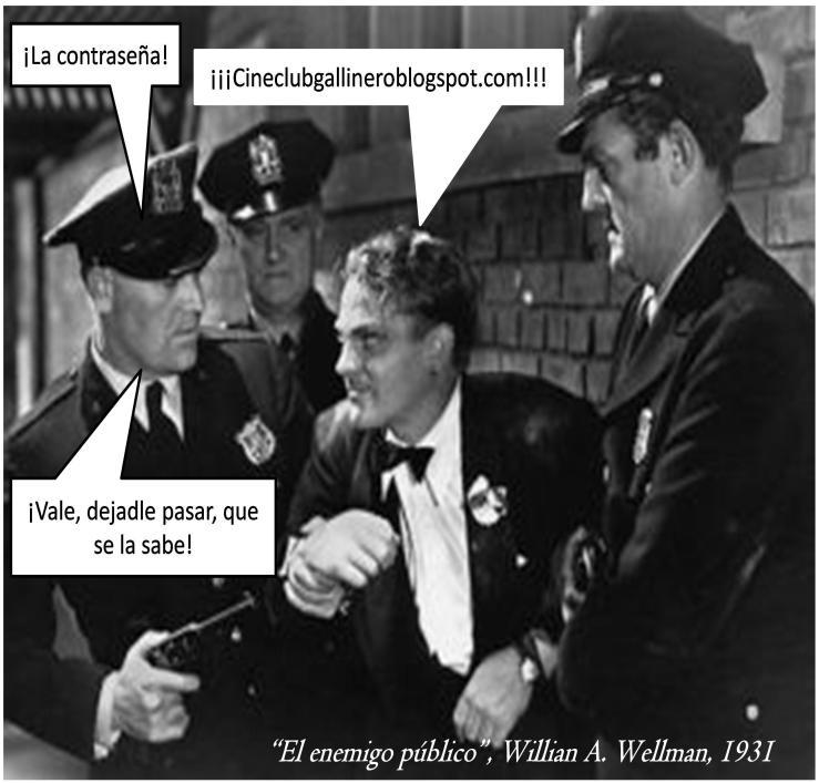Humor - Cine Club el Gallinero