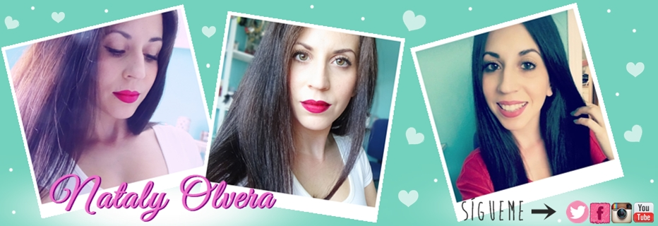 Nataly Olvera creadora de vídeos para la plataforma Youtube