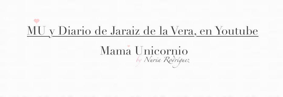 Mama Unicornio en youtube