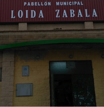 "Pabellón Municipal de Losar de la Vera ""Loida Zabala"""
