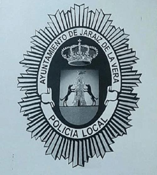 Policía Local de Jaraíz de la Vera