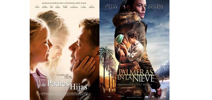 Semana de cine del 8 al 11 en Jaraíz de la Vera