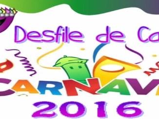 Carnavales 2016 de Jarandilla de la Vera