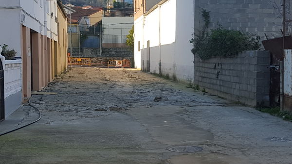 Calle Labradores