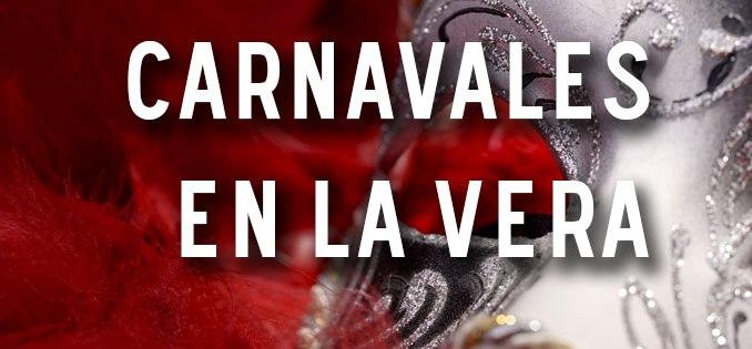Carnavales en La Vera