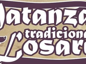 II Matanza Tradicional Losareña en la Plaza de España_opt