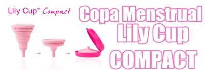 Mi experiencia con la Copa Menstrual Lyly Cup