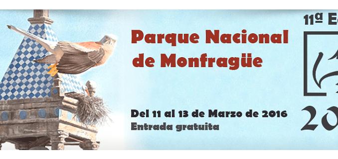 Feria Internacional de Turismo Ornitológico