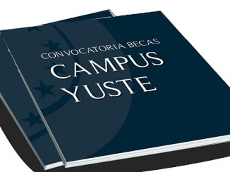 Convocatoria de ayudas Becas Campus YUSTE 2016
