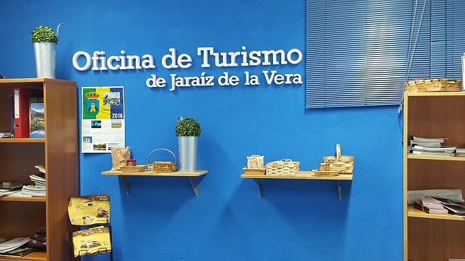 Oficina de Turismo de Jaraíz de la Vera
