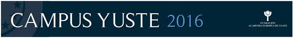 campus yuste 2016