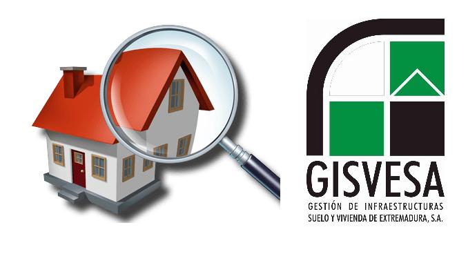 GISVESA ofertará viviendas de promoción pública en régimen de alquiler