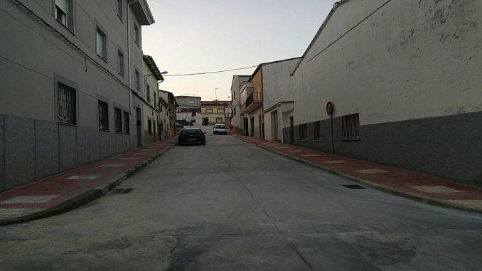 La Calle B de la Avenida del Matadero queda reabierta