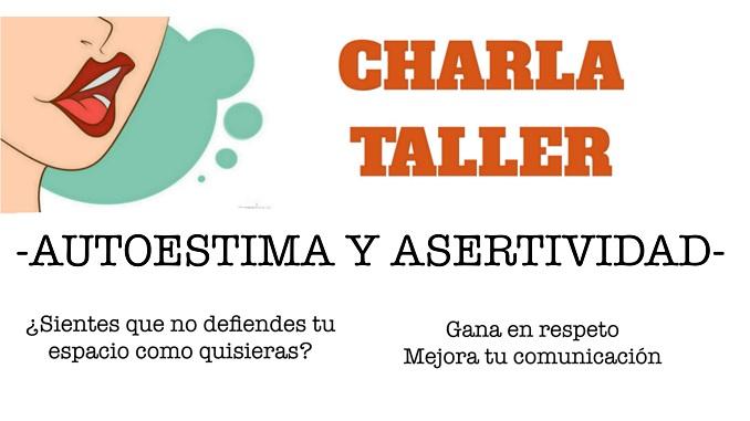 Taller de asertividad en la Universidad Popular de Jaraíz de la Vera