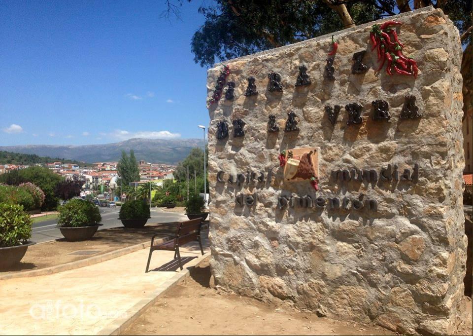 Jaraíz de la Vera | Capital Mundial del Pimentón