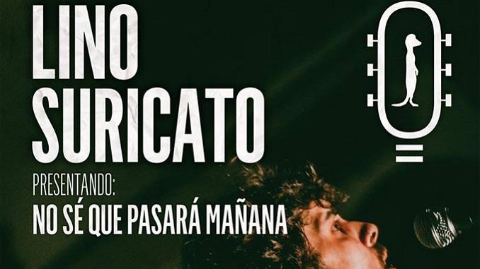 La banda de los Suricatos el 26 de noviembre en la Sala After de Jaraíz de la Vera