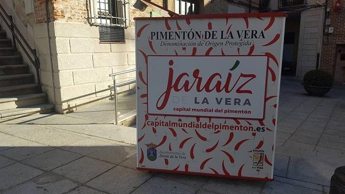 Jaraiz de la Vera – Capital Mundial del Pimentón