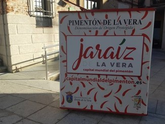 Jaraiz de la Vera - Capital Mundial del Pimentón