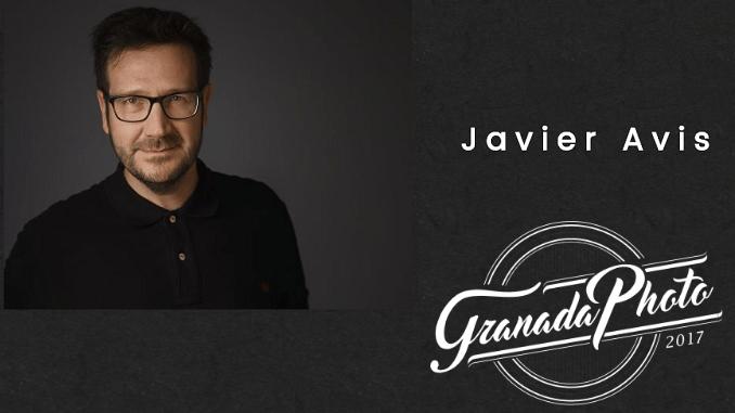 Javier Avis será ponente en El Congreso Granada Photo 2017