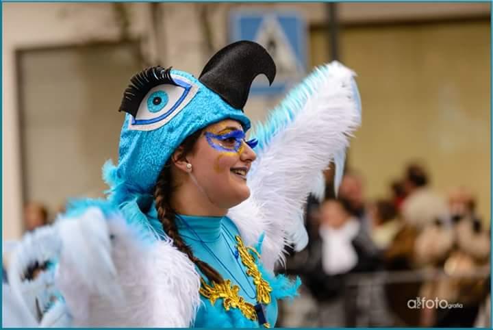 04 La peña CTH será la encargada de dar el pregón del Carnaval 2017 en Jaraíz