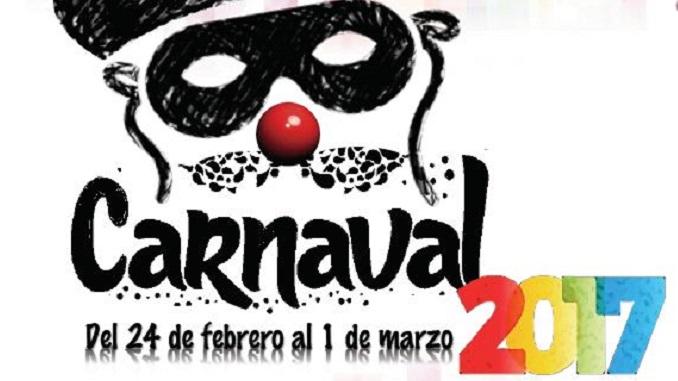 Judith Sánchez Cruz gana el Concurso del Cartel anunciador de Carnaval 2017 de Jaraíz de la Vera