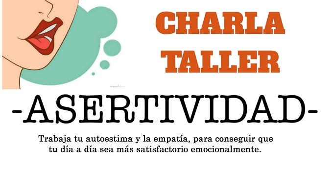 Taller de asertividad 18 de Febrero Universidad Popular Jaraíz