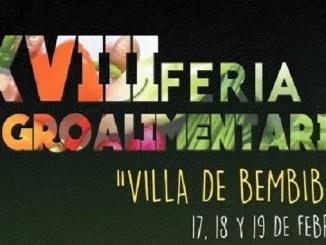 Jaraíz de la Vera estará presente en la Feria Agroalimentaria Villa de Bembibre
