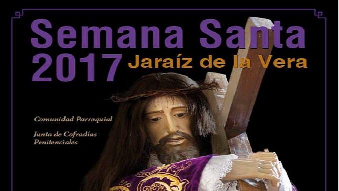 Las Iglesias - Programa de Semana Santa Jaraíz de la Vera
