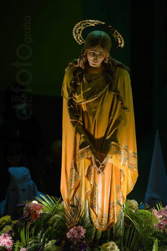 La Magdalena - Viernes Santo
