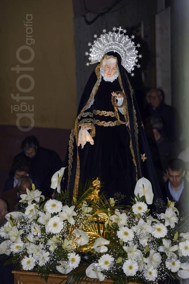 La Soledad - Viernes Santo