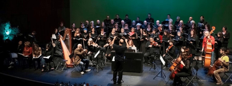 El Coro Rivas actúa esta noche en Jaraíz de la Vera