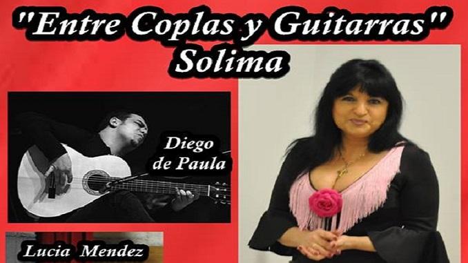 Solima, Entre Coplas y Guitarra 2