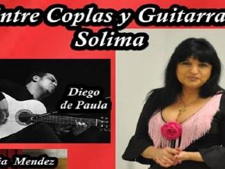 Solima, Entre Coplas y Guitarra