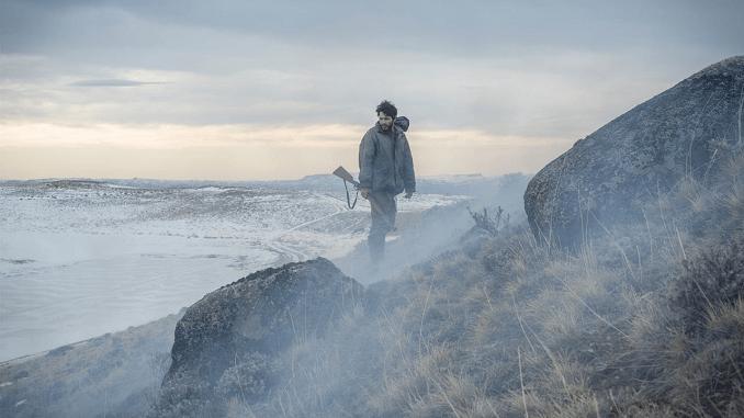 Comienza la XV Temporada de El Gallinero con 'El Invierno' de Emiliano Torres