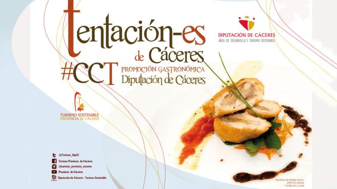 Arranca la nueva edición de Tentación-es de Cáceres 2017 por la Comarca de la Vera y Las Hurdes