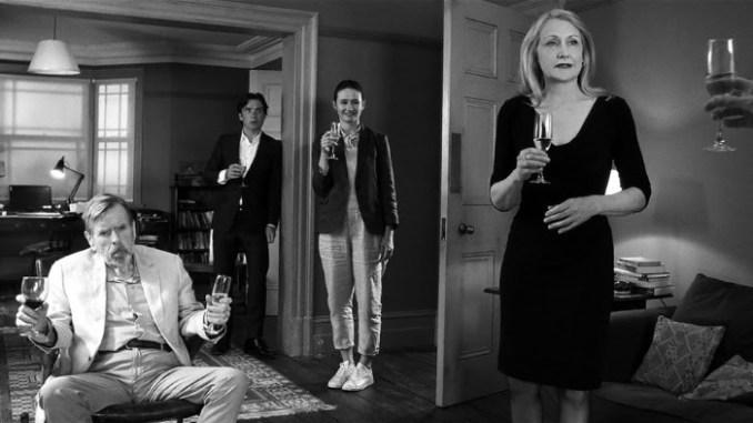 The Party de Sally Potter, bienvenidos a la perversión Cineclub El Gallinero
