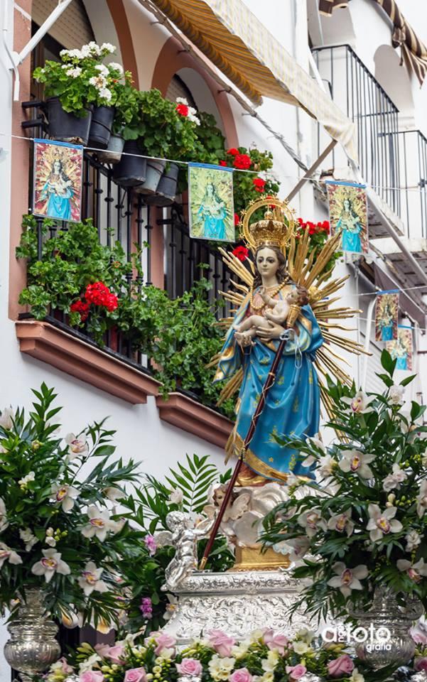05 Fiestas de Ntra. Sra. del Salobrar – Patrona de Jaraíz de la Vera