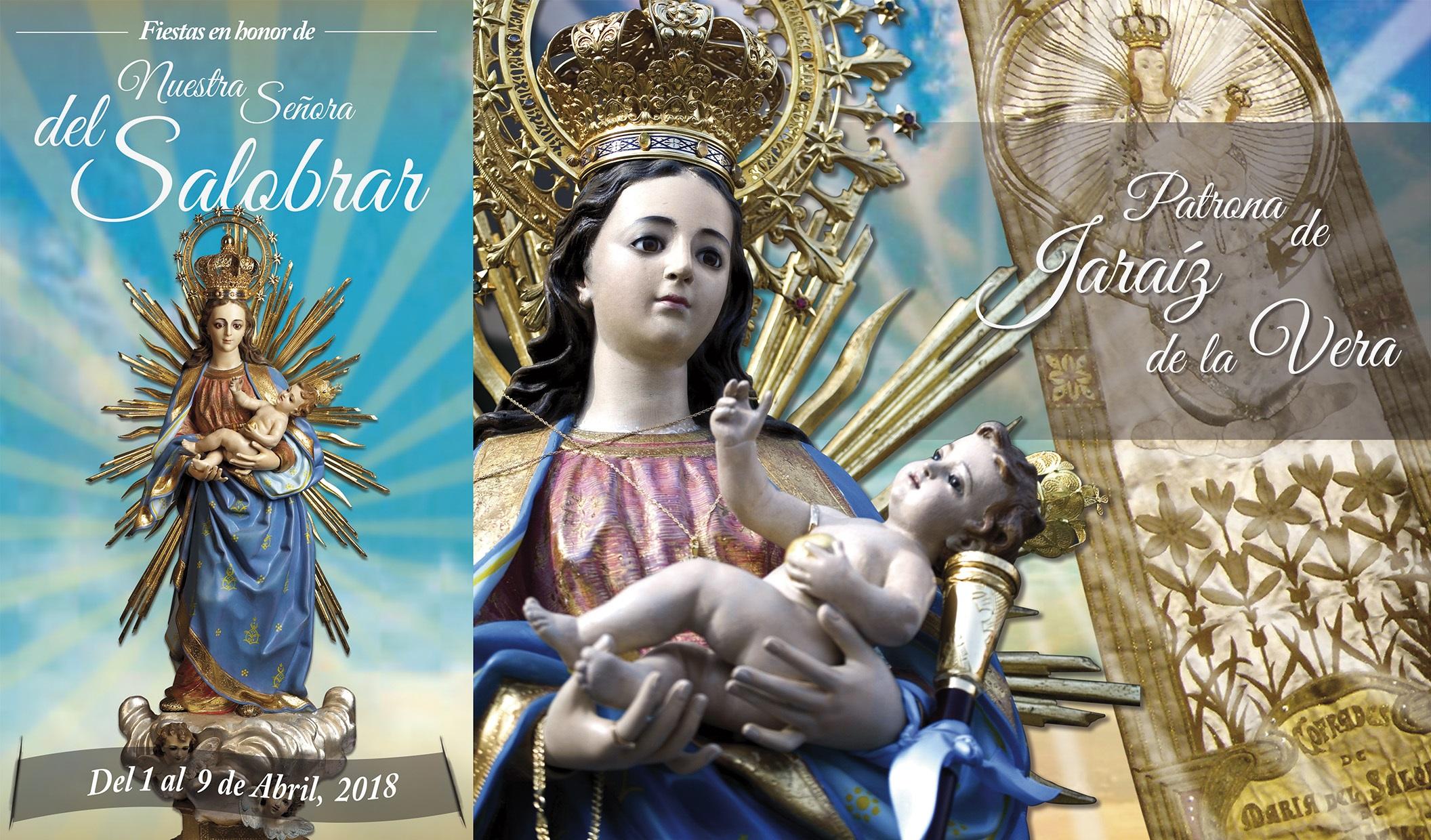 Comienzan las fiestas patronales de Ntra. Sra. del Salobrar – Patrona de Jaraíz de la Vera