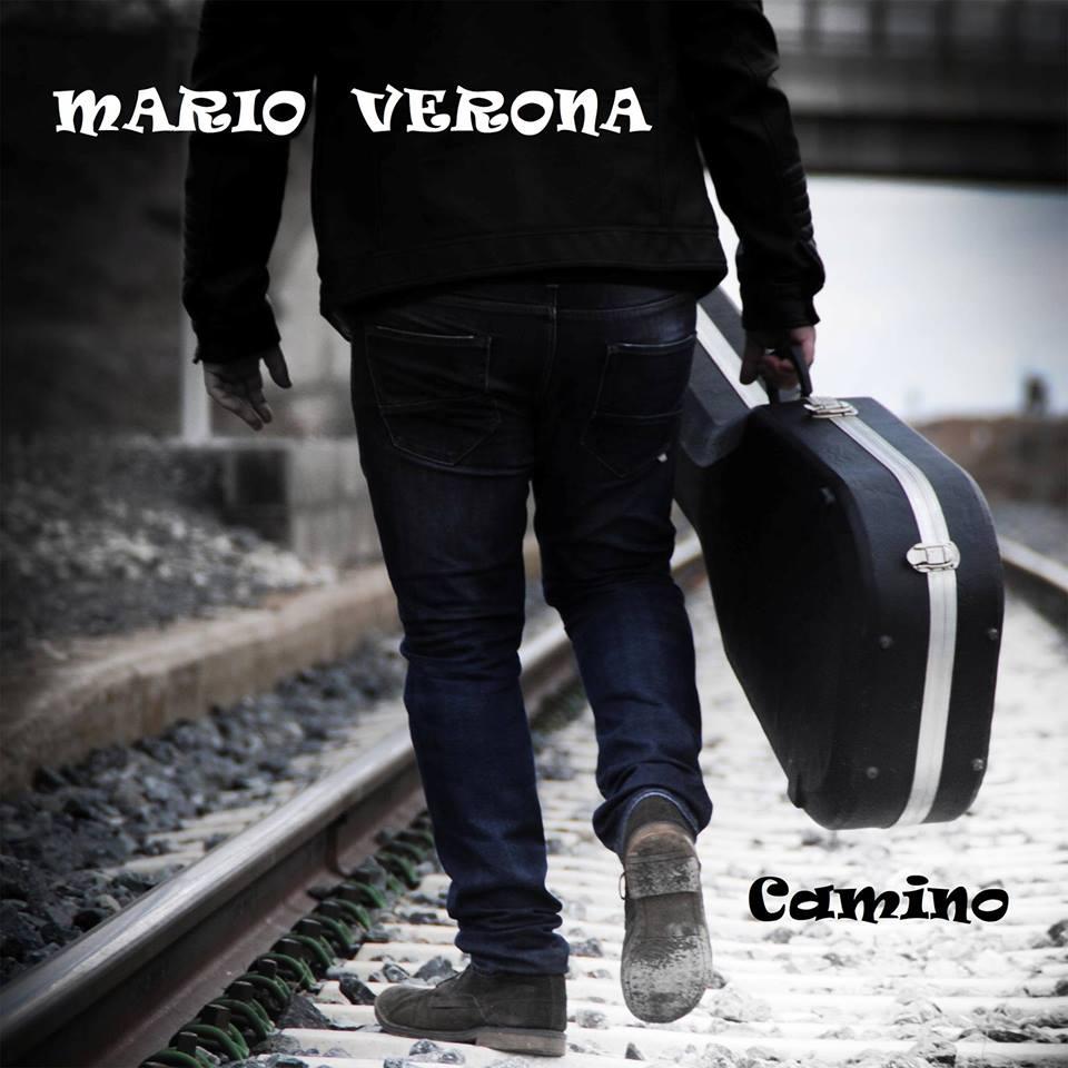 Estreno Digital de Camino, nuevo E.P. de Mario Verona