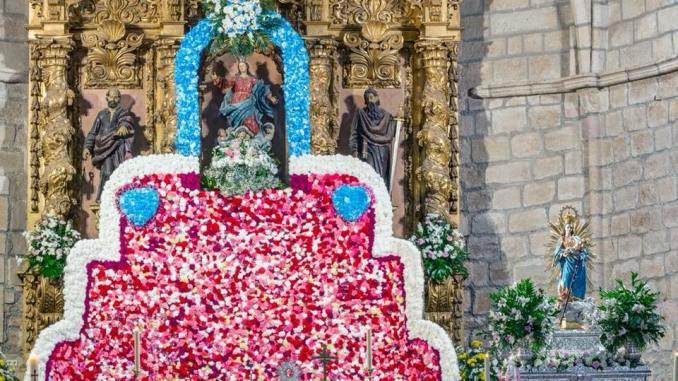 Fiestas Patronales Ntra. Sra. del Salobrar | Viernes 6 de abril, Día Dedicado a los Jóvenes