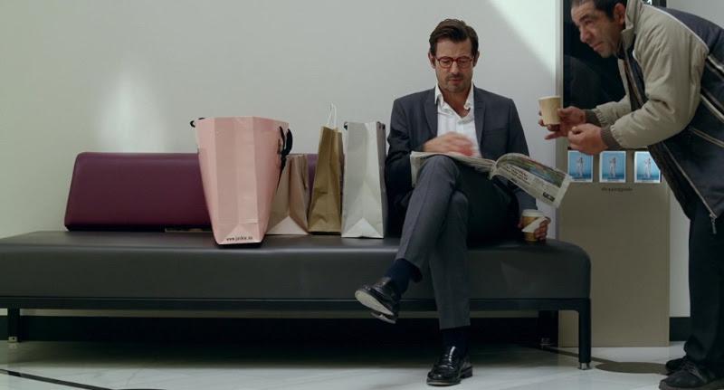 #CINE | The Square tarde en el museo de banalidades de Ruben Östlund última Palma de Oro de Cannes