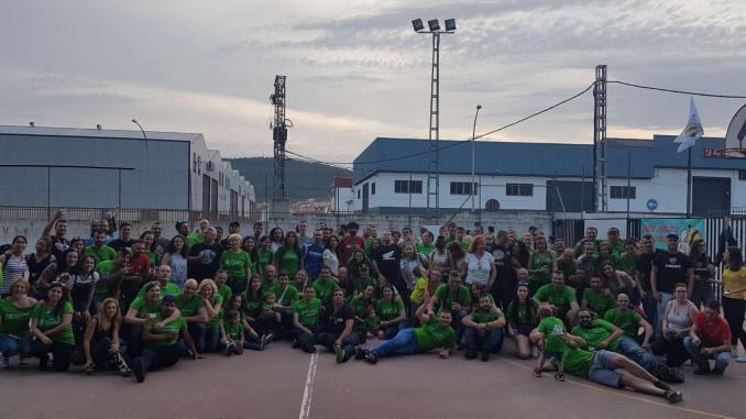 X Quedada Motera Los Balines 2018 en Jaraíz de la Vera el 26 de mayo