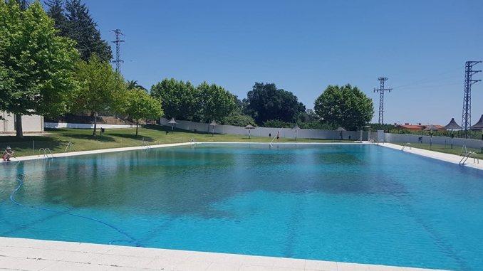 La piscina municipal de Jaraíz de la Vera abrirá sus puertas la semana