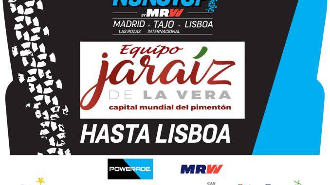 Convocatoria de Prensa para la presentación del Team Jaraíz De La Vera Capital Mundial Del Pimentón