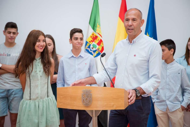 Premio Picota 2018 al Grupo de Investigación del Instituto Maestro Gonzalo Korreas de Jaraíz de la Vera